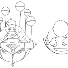 Tyrant's hovercraft