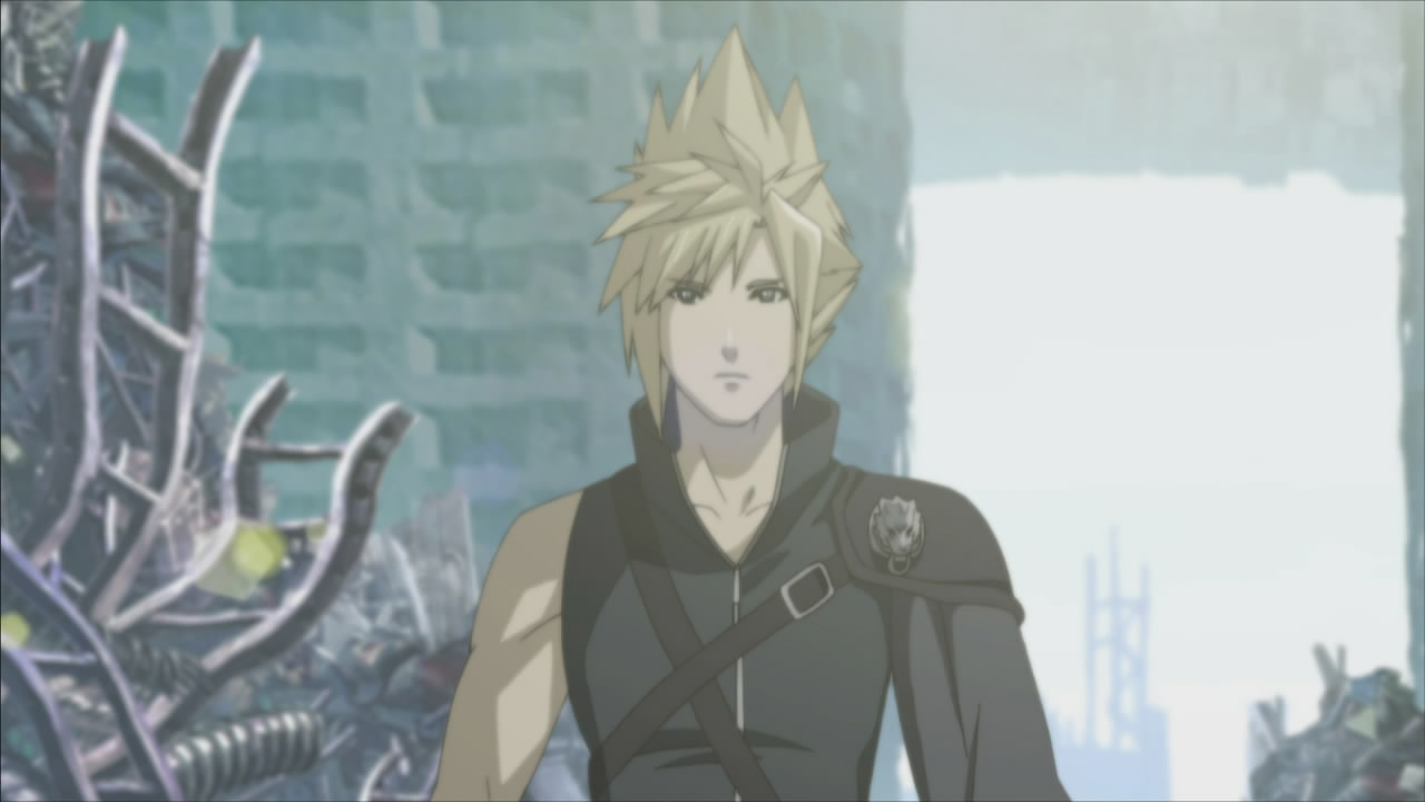 Cloud Strife | Final Fantasy Wiki | FANDOM powered by Wikia