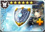 DFFOO Diamond Shield (I)+