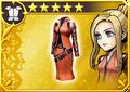DFFOO Quistis's Dress (VIII)