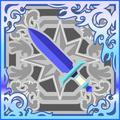 FFAB Triton's Dagger SSR+