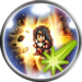 FFRK Celestial Rock Icon