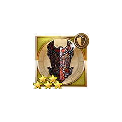 Flame Shield in <i>Final Fantasy Record Keeper</i> [FFVI].