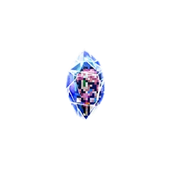Vanille's Memory Crystal.
