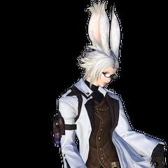 Cauldronfiend's Set from <i>Final Fantasy XIV: Shadowbringers</i>.