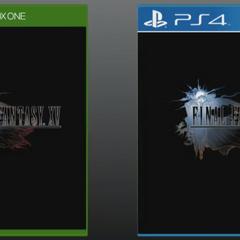 Final Fantasy XV | Final Fantasy Wiki | FANDOM powered by Wikia