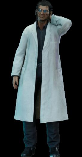 Professor Hojo from FFVIIR(1)