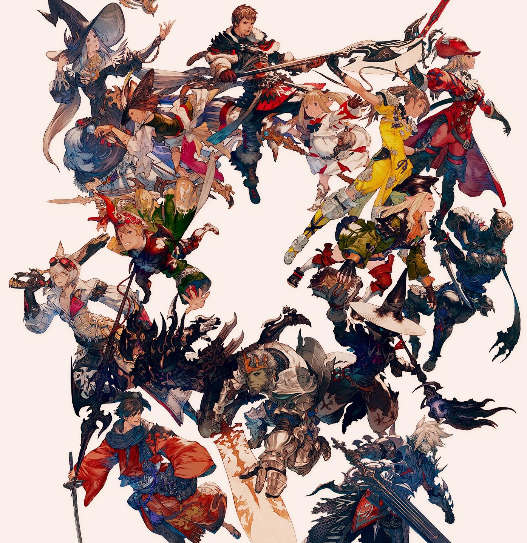 Disciplines | Final Fantasy Wiki | FANDOM powered by Wikia