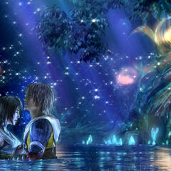 Tidus and Yuna<br /><a  class=