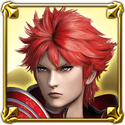 DFFNT Player Icon Warrior of Light DFFNT 002