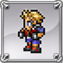 DFFNT Player Icon Zell Dincht FFRK 001