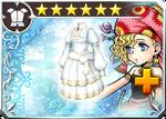 DFFOO White Dress (VI)+