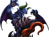 Final Fantasy Brave Exvius enemies
