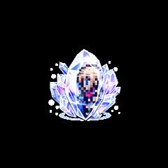 Reynn's Memory Crystal III.