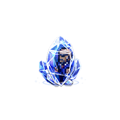 Rude's Memory Crystal II.