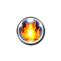 Icon for Spirit Beat.