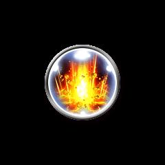 Icon for Spirit Beat.
