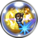 FFRK Sunless Blow Icon