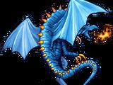 Drago blu (Final Fantasy V)
