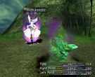 FFX-2 Poison Leaves