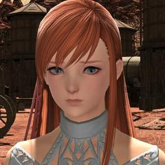 Ryne Final Fantasy Wiki Fandom Powered By Wikia