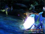 Final Fantasy X abilities