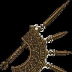 Arma de Ghis.