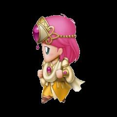 Lenna as Oracle.
