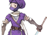Ninja (Tactics Advance)