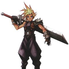 Colored version of early Cloud.