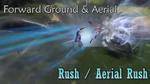 DFF2015 Rush & Aerial Rush