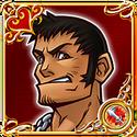 DFFNT Player Icon Raijin KH 001
