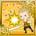 FFAB Rend Weapon - Balthier SR
