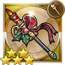FFRK Candle Rod FFVII