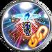 FFRK Crystal Wave Icon