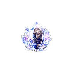 Gaffgarion's Memory Crystal III.