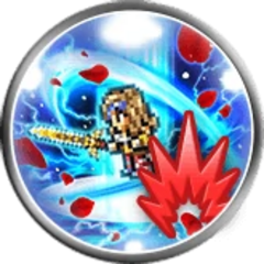 Seiken Thunder Slash icon in <i><a href=