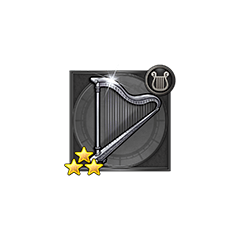 Silver Harp.