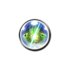 Icon for 我流剣技・砂塵.