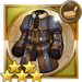 FFRK Wizard's Coat FFXI