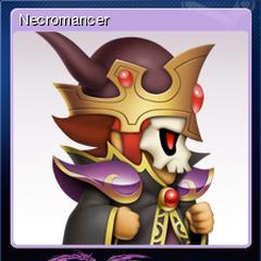 Necromancer.