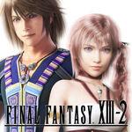 FFXIII-2 PSN JP