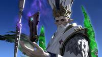 FFXIV Thordan VII Key to Azys Lla