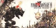 Ffvi special tracks cover