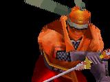 Shinobi (Final Fantasy III)