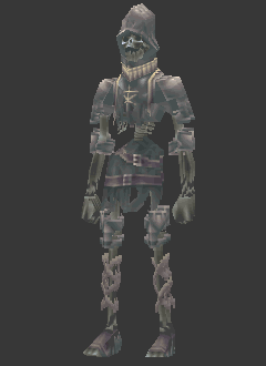Vagrant story undead dummy