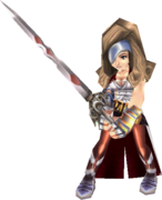 Beatrix-battle