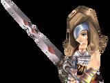 Beatrix (Final Fantasy IX boss)