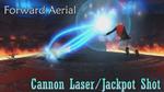 DFF2015 Jackpot Shot