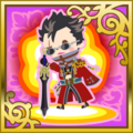 FFAB Dragon Fang - Auron SR